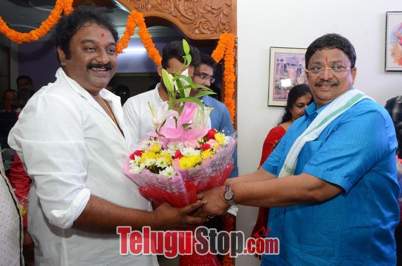 Vinayak – Tej Movie Opening-Vinayak – Tej Movie Opening-
