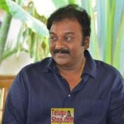 VV Vinayak Interview Photos