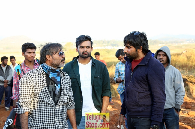 Winner movie working stills- Photos,Spicy Hot Pics,Images,High Resolution WallPapers Download