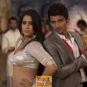 Yaan Movie New Photos