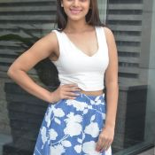 Yamini Bhaskar Latest Pics