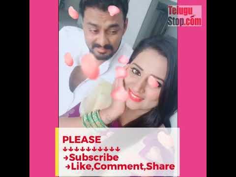 Telugu Serial Actress Tik Tok/dubsmash Collection – Pranavi Manukonda/thanuja Sandra/madhu Shushma- - Telugu Videos... Telugu Serial Actress Tik Tok/dubsmash Collection – Pranavi Manukonda--