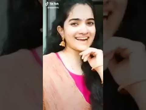Swathi Tiktok-Telugu Trending Viral Videos-Telugu Tollywood Photo Image