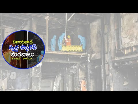 TeluguStop.com - స్వర్ణ ప్యాలెస్ ఘటన వెనుక వాస్తవాలు ఇవే అని తేల్చేసిన అధికారులు-Telugu Trending Viral Videos-Telugu Tollywood Photo Image