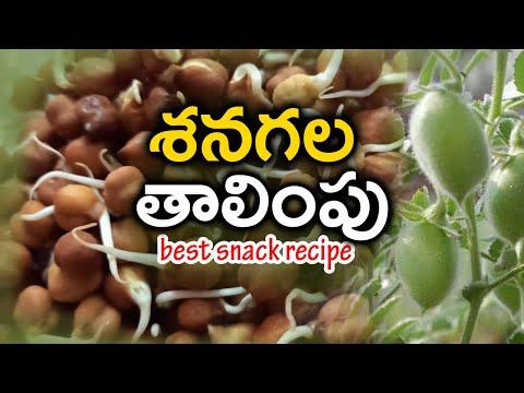 శనగల గుగ్గిళ్ళు Sanagala Guggillu Recipe In Telugu   Healthy Evening Snacks Recipe-శనగల గుగ్గిళ్ళు Sanagala Guggillu Recipe In Telugu Healthy Evening Snacks Recipe-Recipes-Telugu Tollywood Photo Image-TeluguStop.com