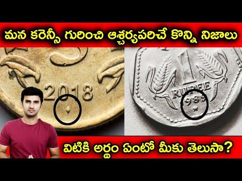 మన కరెన్సీ గురించి ఆశ్చర్యపరిచే కొన్ని నిజాలు | Facts About Indian Currency | Telugu Facts |-TeluguStop.com