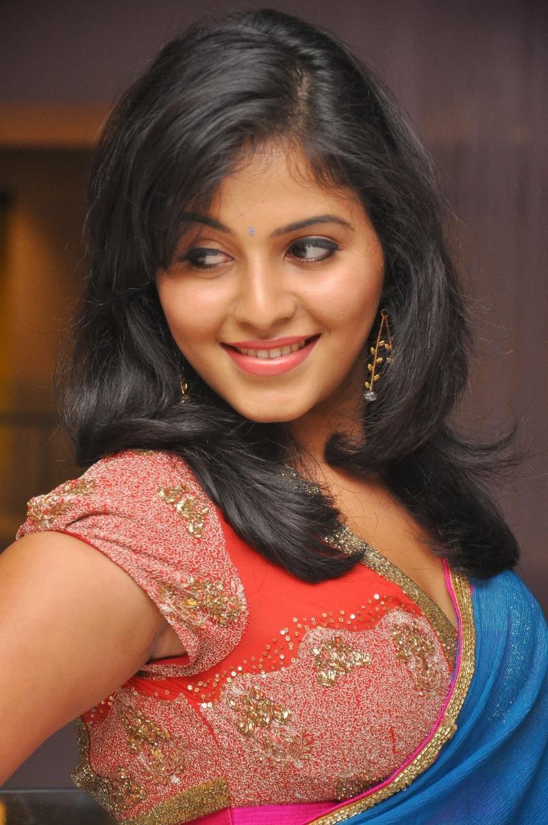 Anjali-