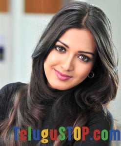 Catherine Tresa Actress Profile & Biography