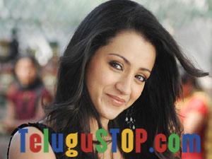 Trisha Actress Profiles & Biography