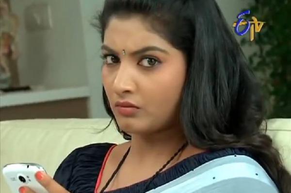 Pallavi Alekhya Telugu TV Serial Actress Profile & Biography