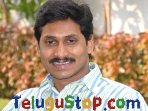 Y S Jagan Politicians Profiles & Biography