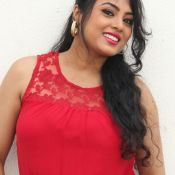 Actress Meenakshi New Stills