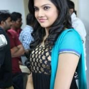 Ashritha Shetty Stills