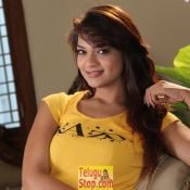 Ashwini New Stills