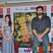 Baby Movie Press Meet