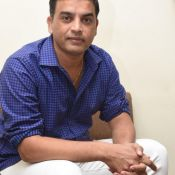Dil Raju Interview Stills