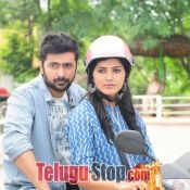 Drishti Movie Stills