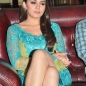 Hansika Latest Hot Photos