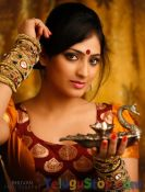 Haripriya New Hot Photos