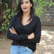 Hebah Patel New Stills