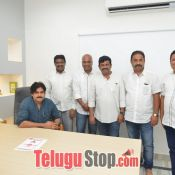 JanaSena Party New Office Launch
