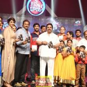 Laxmi Bomb Movie Audio Launch