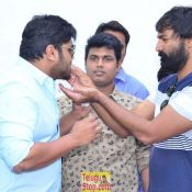 Manchu Manoj Birthday Celebrations