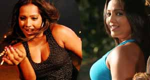 Meghna Naidu Spicy Photos Photo Image Pic