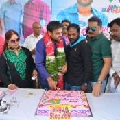 Nawin Vijaya Krishna Birthday Celebrations