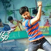 Nenu Local New Designs