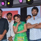 Ninnu Kori Movie Blockbuster Celebrations