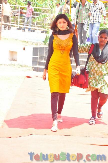 Oviya New Stills-Oviya New Stills--Telugu Actress Hot Photos Oviya New Stills-