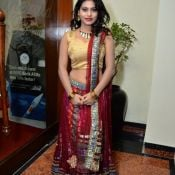 Priyanka Augustin Photos