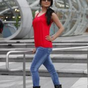 Radhika Pandit Hot Stills