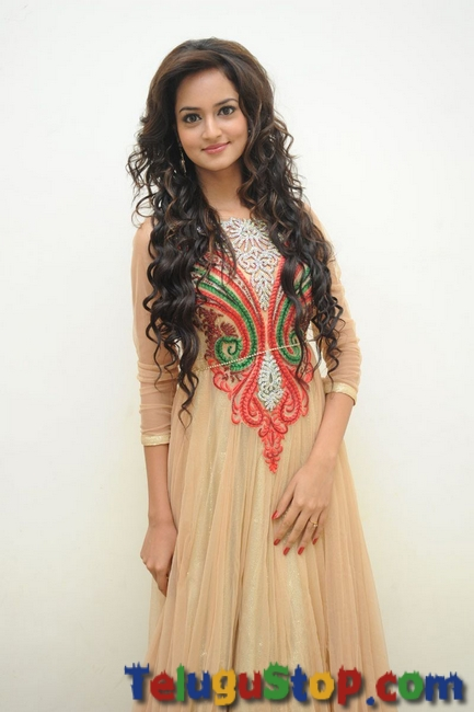 Shanvi Latest Stills-Shanvi Latest Stills-