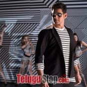 Spyder Movie New Stills