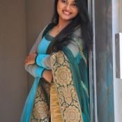 Suhasini New Stills