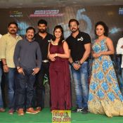 Team 5 Movie Press Meet