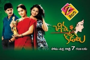 Chinna Kodalu Serial