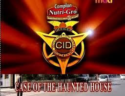 CID Detective Photo,Image,Pics