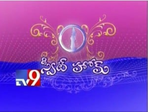 Sweet Home -Telugu TV Channel Show/Serial Anchor,Actress,Timings