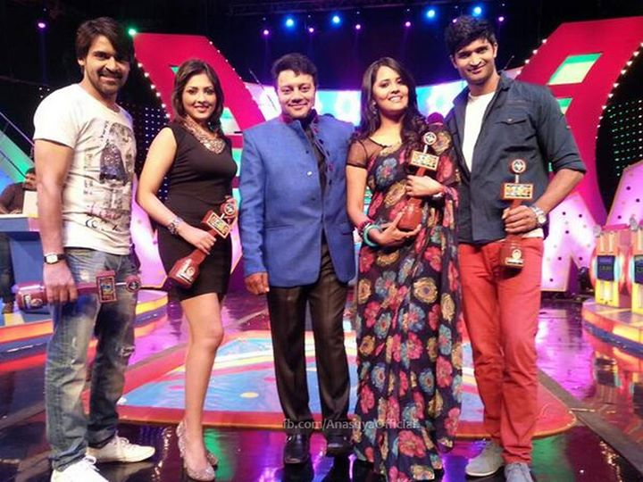Wow2 Game Show -Telugu TV Channel Show/Serial Anchor,Actress,Timings