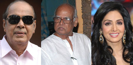Padma Awards to T-Wood Big Wigs