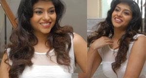 Lakshmi Nair New Stills