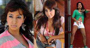 Sanjana Latest Hot Stills Photo Image Pic