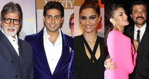 Hot Bolly Celebs at Hindustan Times Style Awards 2012 Photo Image Pic