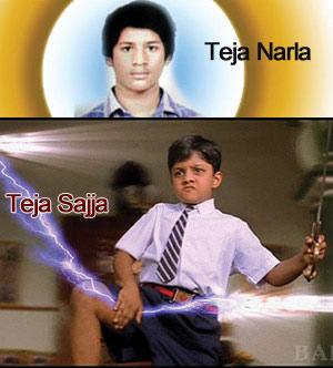 Teja Narla-Teja Sajja Confusion In Media- Telugu