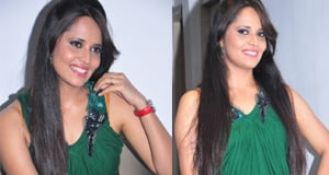 Anchor Anasuya Hot Gallery Photo Image Pic