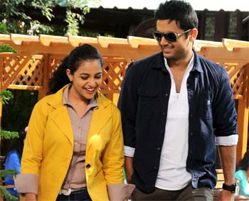 Bunny Can Stop This Romantic Hero Photo Image Pic