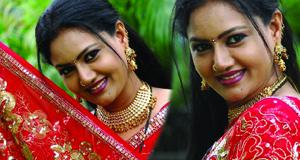 Raksha Stills